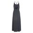 Superdry Women's Slinky Print Maxi Dress - Navy Ikat Dot: Image 2