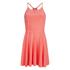 Superdry Women's Cali Dream Cami Dress - Fluro Coral: Image 1