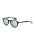 Ray-Ban Round Classic Sunglasses 49mm - Black: Image 2