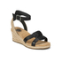 UGG Women's Maysie Wedged Sandals - Black: Image 5