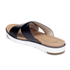 UGG Women's Kari Slide Sandals - Black: Image 4