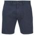 Carhartt Men's Low Waist Johnson Shorts - Duke Blue: Image 1