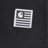 Carhartt Men's Short Sleeve State Back Print T-Shirt - Black: Image 3