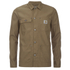 Carhartt Men's Michigan Chore Coat - Hamilton Brown: Image 1
