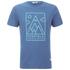 Penfield Men's Peaks T-Shirt - Sky: Image 1