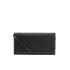 WANT LES ESSENTIELS Women's Bradshaw Wallet With Strap - Black: Image 1