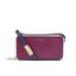 WANT LES ESSENTIELS Women's Demiranda Shoulder Bag - Multi Magenta: Image 1