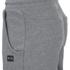Jack & Jones Men's Core Run Shorts - Grey Melange: Image 4