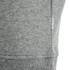 Jack & Jones Men's Core Noise Sweatshirt - Light Grey Melange: Image 4