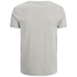 Jack & Jones Men's Originals Smooth T-Shirt - Light Grey Melange: Image 2