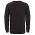 Jack & Jones Men's Originals Steven Sweatshirt - Black: Image 2