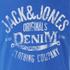 Jack & Jones Men's Originals Raffa T-Shirt - Imperial Blue: Image 3