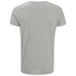 Jack & Jones Men's Originals Diamond T-Shirt - Light Grey Marl: Image 2