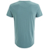 Jack & Jones Men's Originals Army Pocket T-Shirt - Mineral Blue: Image 2
