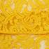 MICHAEL MICHAEL KORS Women's Lace Tier Dress - Sunflower: Image 3