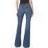 MICHAEL MICHAEL KORS Women's Denim Retro Flare Jeans - Authentic: Image 3