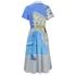 Paul & Joe Sister Women's Parasol Dress - Blue: Image 2