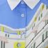 Paul & Joe Sister Women's Parasol Dress - Blue: Image 3