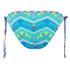 Paolita Women's Absinthe Melissa Bikini Bottoms - Multi: Image 2