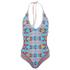Paolita Women's Apollo Tete Swimsuit - Multi: Image 1