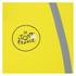 Le Coq Sportif Performance Premium N2 Bib Shorts - Yellow: Image 4