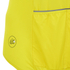 Le Coq Sportif Performance Classic N2 Short Sleeve Jersey - Yellow: Image 7