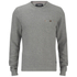 Produkt Men's Textured Crew Neck Sweatshirt - Light Grey Melange: Image 1