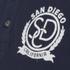 Produkt Men's Embroidered Polo Shirt - Navy Blazer: Image 3