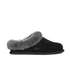 UGG Women's Moraene Slippers - Black: Image 1