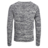 Produkt Men's Space Dye Jumper - Cloud Dancer: Image 2