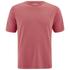 Folk Men's Plain Crew Neck T-Shirt - Sunset: Image 1