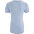 Samsoe & Samsoe Women's Lida T-Shirt - Cashmere Blue: Image 3