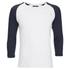 Produkt Men's 3/4 Raglan Sleeve Top - Navy Blazer: Image 1
