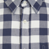Produkt Men's Short Sleeve Checked Shirt - Navy Blazer: Image 3
