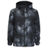 Produkt Men's Lightweight Printed Hooded Jacket - Forest Night: Image 1