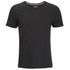 Produkt Men's Pocket Short Sleeve Fleck T-Shirt - Black: Image 1