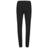 Karl Lagerfeld Women's High Waisted Rocky Skinny Jeans - Black: Image 2
