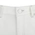 Karl Lagerfeld Women's Distressed Boyfriend Denim Jeans - White: Image 4