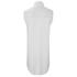 Karl Lagerfeld Women's Bow Blouse Tunic Dress - White: Image 2
