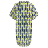 Paul by Paul Smith Women's 30's Graphic Dress - Multi: Image 2