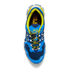 Jack Wolfskin Men's Trail Excite Low Running Shoes - Moroccan Blue: Image 3