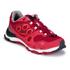 Jack Wolfskin Women's Trail Excite Walking Shoes - Azalea Red: Image 2