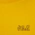 Jack Wolfskin Men's Paw T-Shirt - Burley Yellow: Image 3