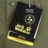 Jack Wolfskin Men's Liberty Shorts - Burnt Olive: Image 4