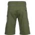 Jack Wolfskin Men's Liberty Shorts - Burnt Olive: Image 2