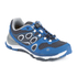 Jack Wolfskin Women's Trail Excite Walking Shoes - Peacock Blue: Image 2