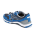 Jack Wolfskin Women's Trail Excite Walking Shoes - Peacock Blue: Image 4