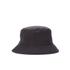 Jack Wolfskin Men's Texapore Rain Hat - Black: Image 4