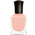Deborah Lippmann Gel Lab Pro Color Nail Varnish - Peaches and Cream (15ml): Image 1