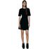 Designers Remix Women's Sigga Dress - Black: Image 2